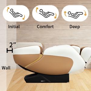 massage chair full body