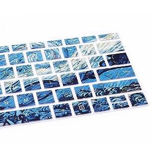 Microsoft keyboard skin