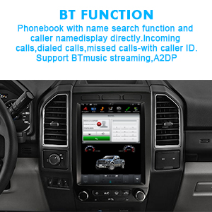Car Stereo Radio GPS Navigation for Ford F150 Explore Fusion Escape Taurus Edge Expedition Focus