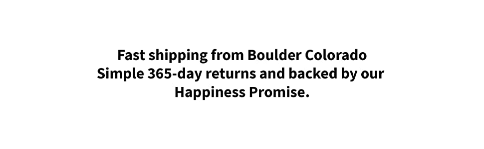 Happiness Promise
