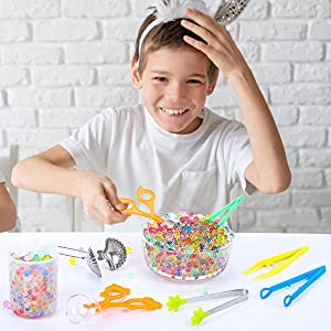 water beads sensory toys sensory toys for toddlers autistic children fine motor skills toys