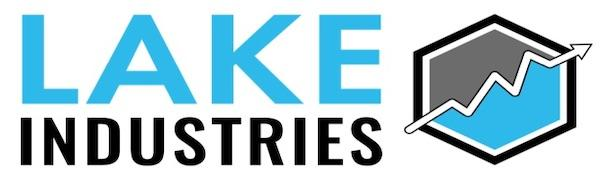 Lake Industries Logo