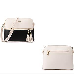 Handtaschen 3-teiliges Set für Büro