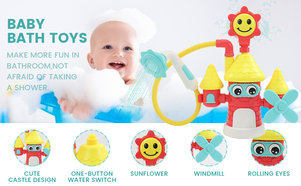 bath toys for toddlers 1-3