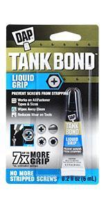 Tank Bond Liquid Grip