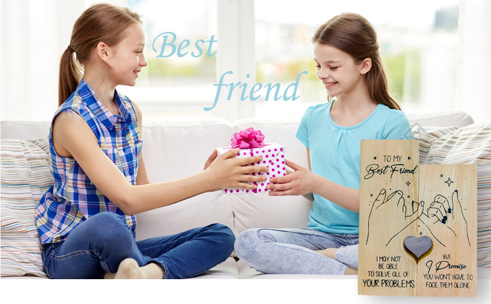 Best gift for friend