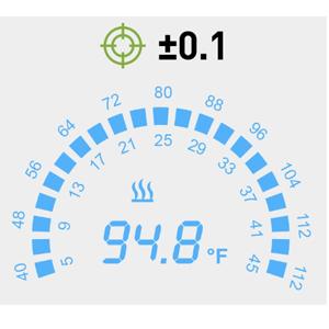THC24 precise