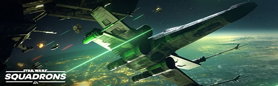 Star Wars Squadrons Image 4