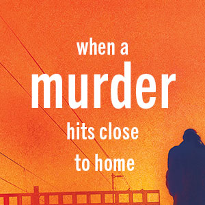 when a murder hits close to home;thriller;kellerman;crime book;gifts for dad;suspense;psychological
