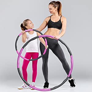 Fitness Hoop Reifen