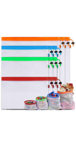 Toys storage bags-multisize