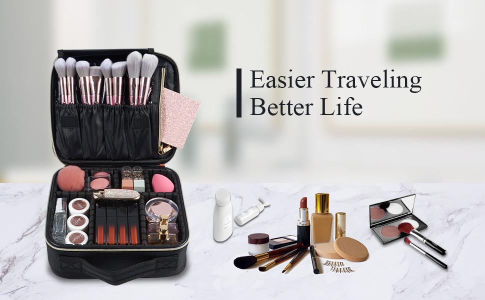 MUA makeup case