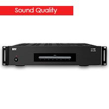 MX1680 Sound Square