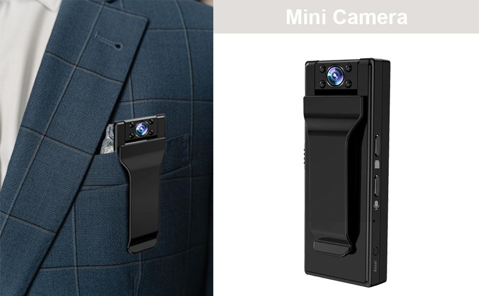 bodycam camera