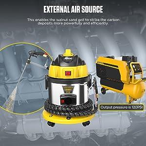 Motul Engine Clean - 6.7oz. 817028