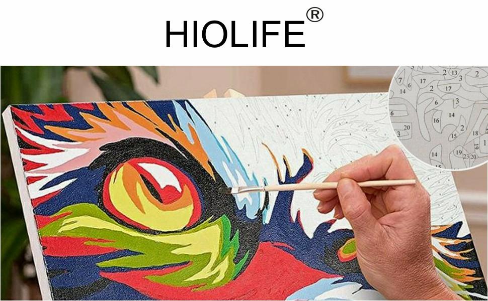 Hiolife brand