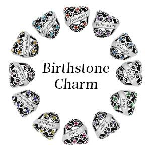 Birthstone and Symbolize