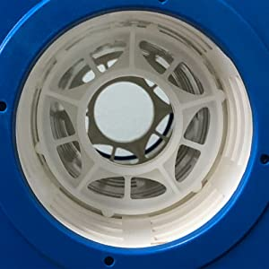FRX-8409 Inner view
