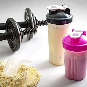 Sugar Free Protein Shakes