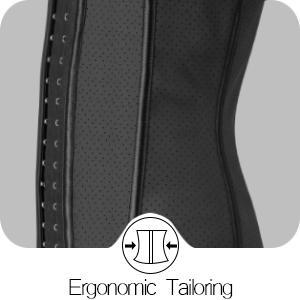 Ergonomic Tailoring
