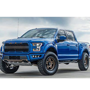 Compatible with Ford F150 F-150 2004-2008 Lincoln Mark LT 2006-2008