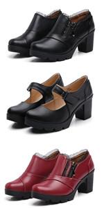 Women's Dress Shoes Pumps