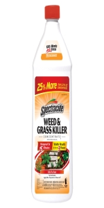 Spectracide Weed amp; Grass Killer Concentrate2, 40-Ounce