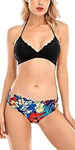 costumi da bagno donna bikini due pezzi donna costumi mare da donna