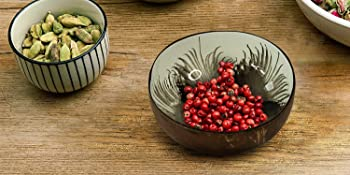 wooden fruit bowls