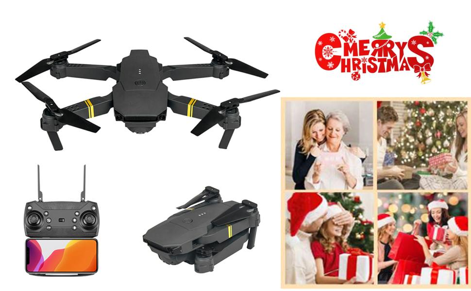Mini Drone Foldable Altitude