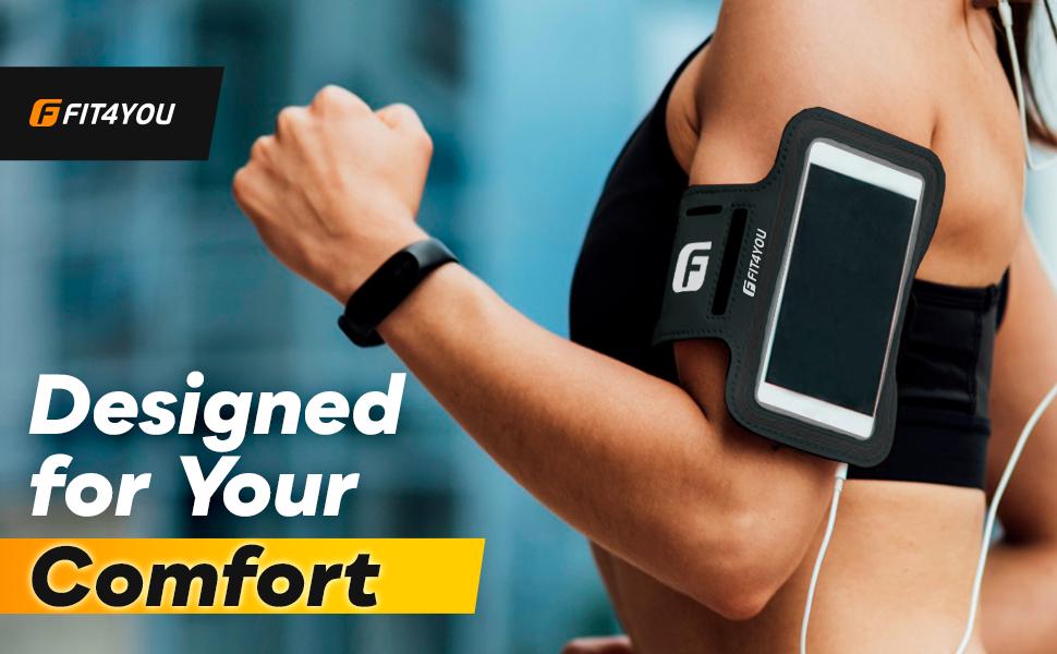 phone holder for running