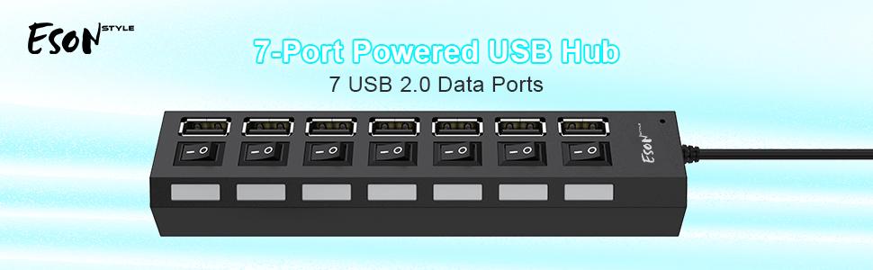 data Ports