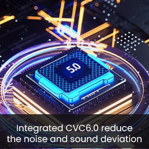 upgrde bt 5.0 noise reduce auto reconnec faster quicker stable compatity