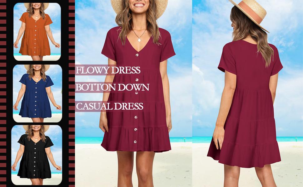 tunic dress swing dress juniors dresses short sleeve dress womens wrap dress womens midi dresses