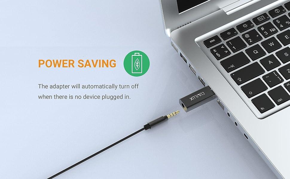power save