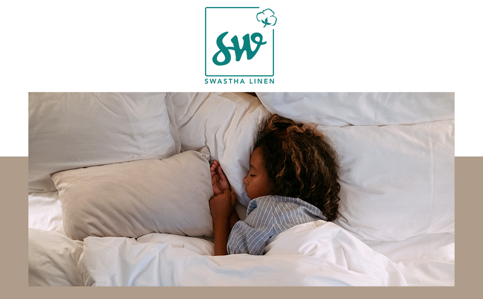 Swastha Linen Logo