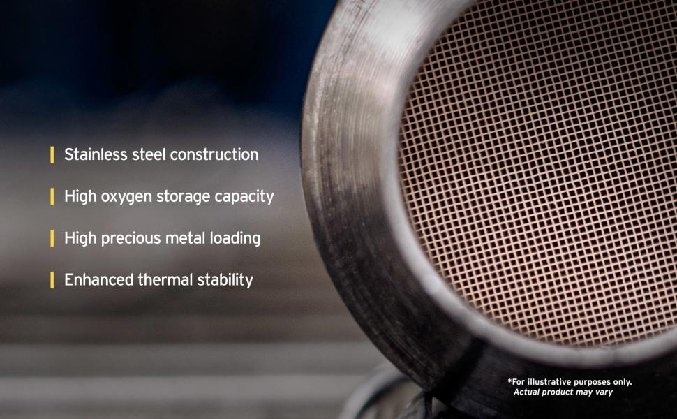 catalytic converter shield speed engineering headers chevy vortec heads high flow cat sbc headers