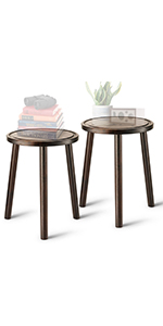 Plant Table Set of 2