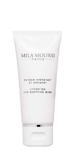 Hydrating And Soothing Mask