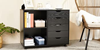 HOSEOKA Filing Cabinet