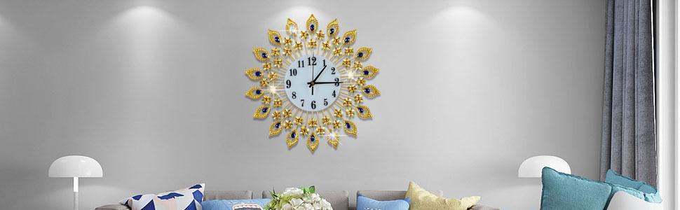 Atv Quad Frameless ohne Grenzen Wall Clock Schön Für Geschenke Oder Dekor Y123