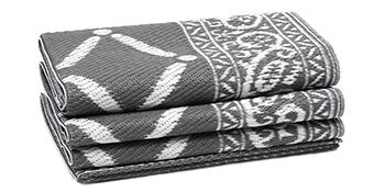 reversible mats camping