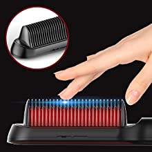 Ionic Straightening Brush