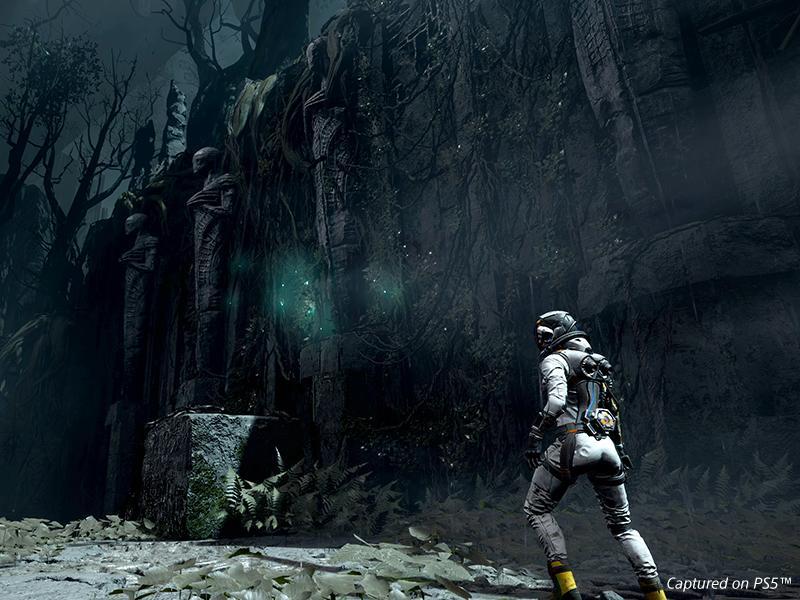 Returnal, PS5, PlayStation 5