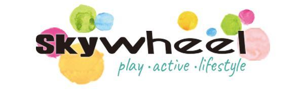skywheel logo