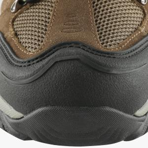 Men's Waterproof Hiking Shoes Low Top Lightweight