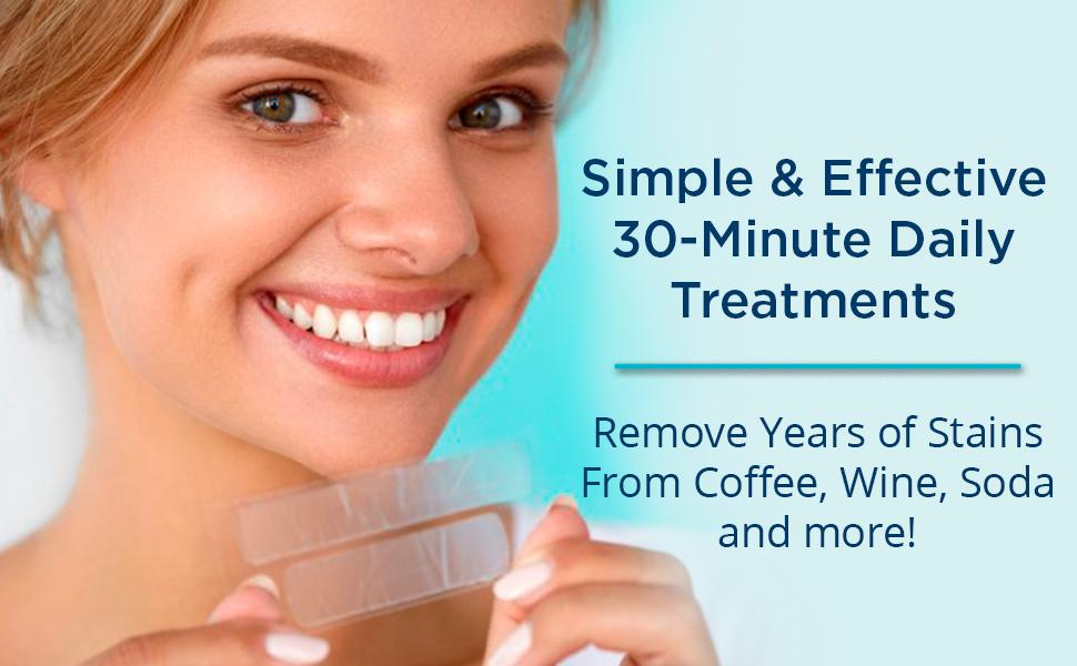 Simple and Effective 30-Minute Daily Treatments