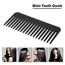 Large Wide Tooth Comb