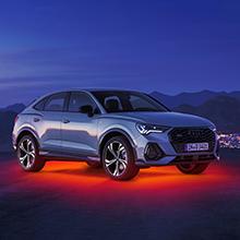 Exterior Car LED Light