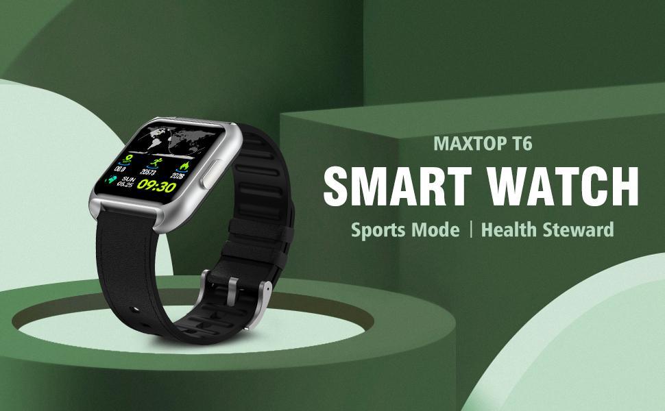 Multifunction Smart Watch